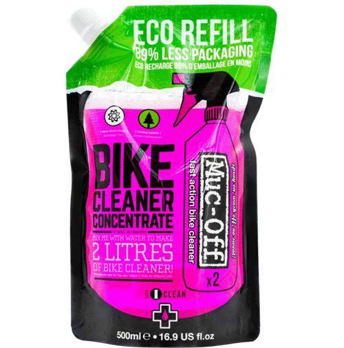 Comprar Concentrado de limpiador de bicicleta Muc-Off (500 ml)