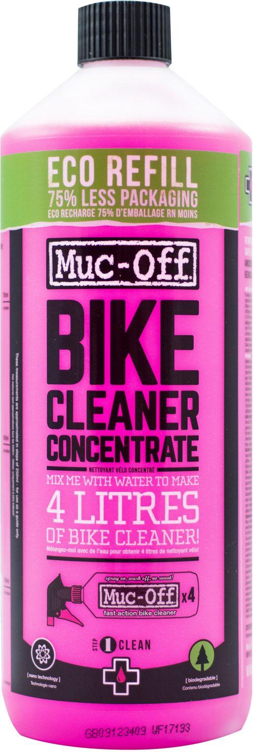Comprar Concentrado de limpiador de bicicleta Muc-Off (1 litro)
