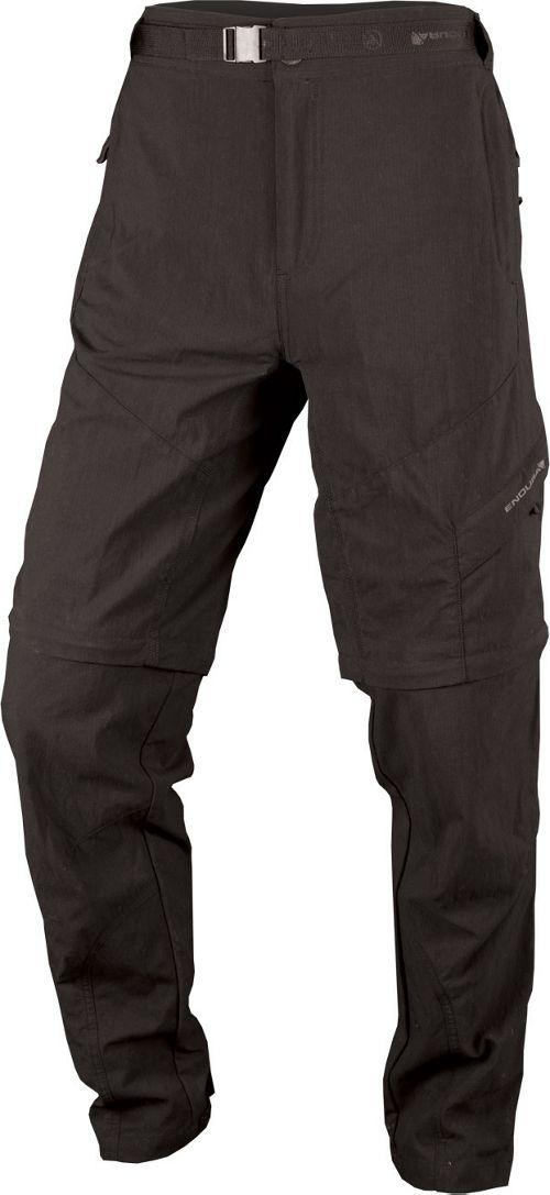 Comprar Pantalones convertibles con cremallera Endura Hummvee SS17