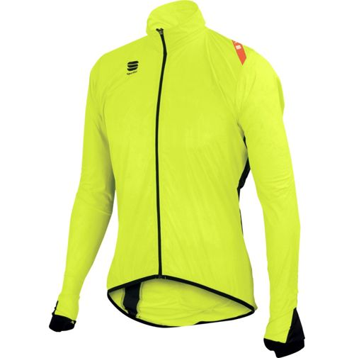 Comprar Chaqueta Sportful Hot Pack 5 SS17
