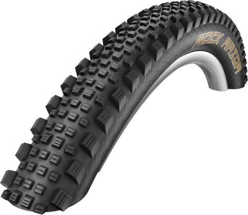 Comprar Neumático Schwalbe Rock Razor Evo MTB - SuperGravity