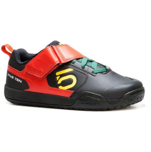 Five Ten Minnaar Impact VXi Clipless MTB Shoes 2016