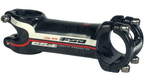Fsa Os 99 Ud Carbon Csi Stem Old Graphic Chain
