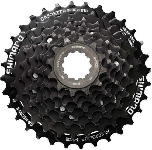 Image result for shimano cassette