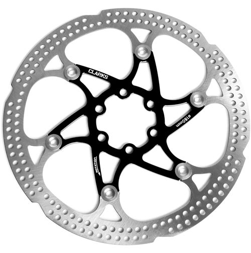 Clarks Cfr 10fa Floating Disc Rotor Chain Reaction Cycles