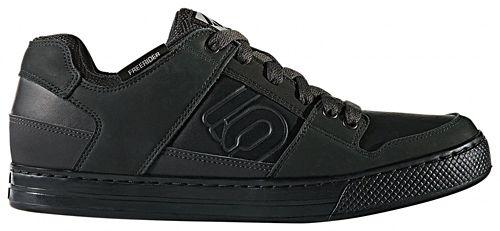 Five Ten Sneaker Uomo Black 39.5 EU, Grigio (Grey/Blue), 41 EU M