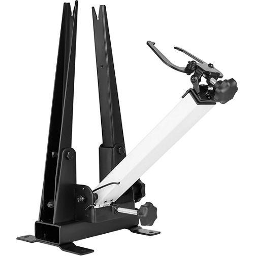 Comprar Soporte de centrado de ruedas para mecánico profesional X-Tools