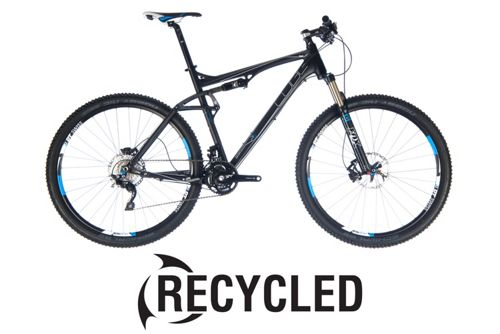 Cube 130 Pro Review Cube Ams 130 Team 29er Bike