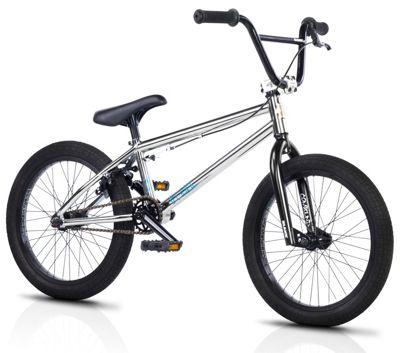 hustler Bmx bike