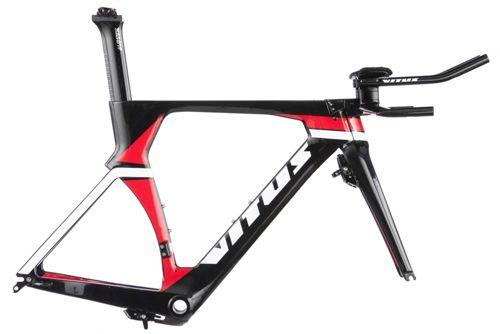 kit cadre et fourche v 233 lo contre la montre vitus bikes crono 2015 chain reaction cycles