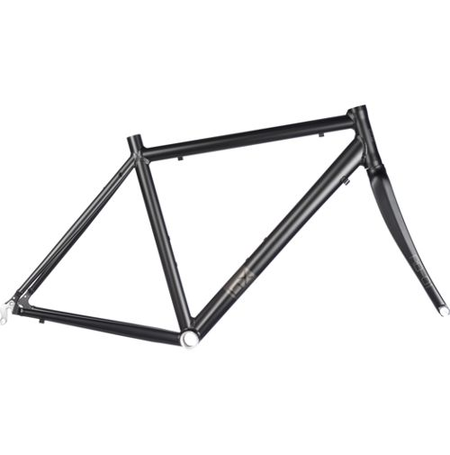 brand x rd 01 road frame and carbon fork