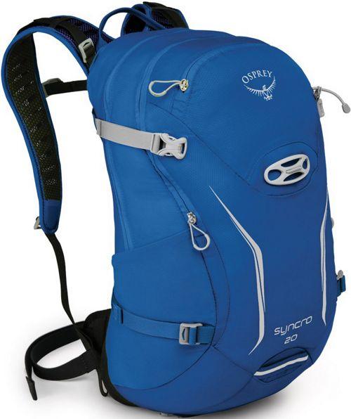 Comprar Mochila Osprey Syncro 20