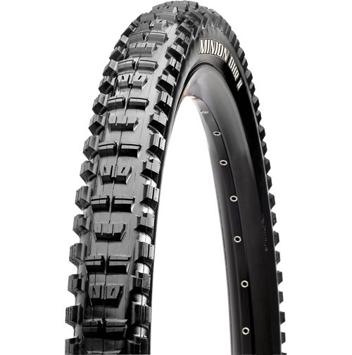 Picture of Maxxis Minion DHR II Tyre - EXO - TR