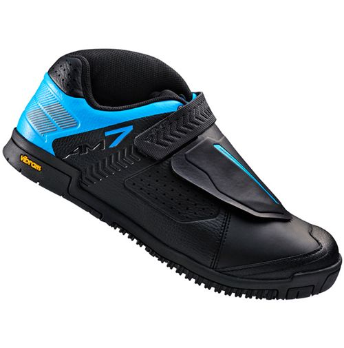 shimano am7 mtb flat pedal shoes 2018 chain reaction cycles. Black Bedroom Furniture Sets. Home Design Ideas