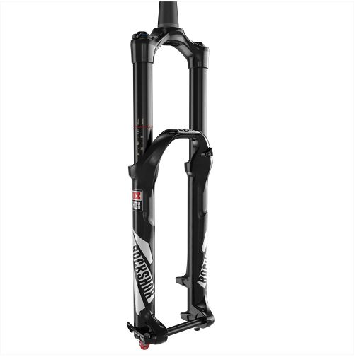 Picture of RockShox Lyrik RCT3 Solo Air Forks 2018