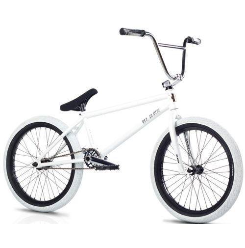 Blank Spirit BMX Bike 2016   Chain Reaction Cycles