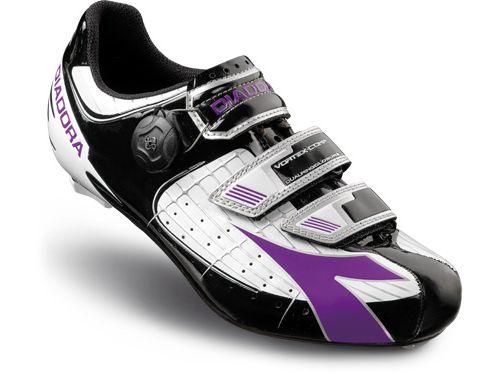 Comprar Zapatillas de carretera de mujer Diadora Vortex Comp SPD-SL 2015