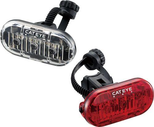 Comprar Juego de luces Cateye Omni 3