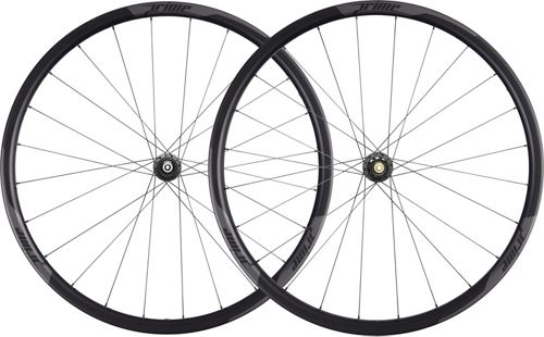Comprar Juego de ruedas de cámara de disco de carretera Prime RR-28 Carbono