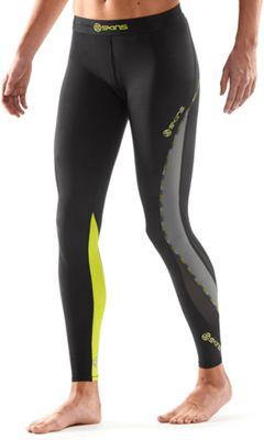 skins dnamic long tights