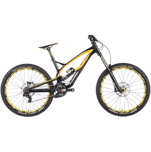 Picture of Nukeproof Pulse Team DH Bike 2017