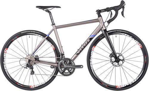Comprar Bicicleta de carretera de disco Vitus Zenium SL Pro (superligera Ultegra) 2017