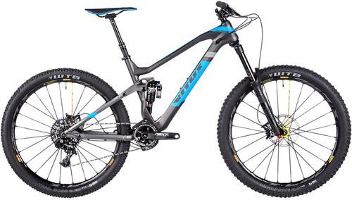 Comprar Bicicleta de suspensión Vitus Sommet CRX (carbono Sram X1 1x11) 2017