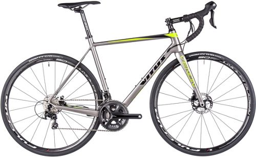 Comprar Bicicleta de carretera Vitus Bikes Venon Disc - Carbono 105 2017