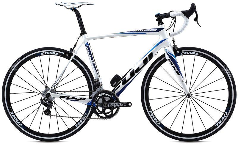 Fuji Altamira 2.1 Carbon Road Bike 2013