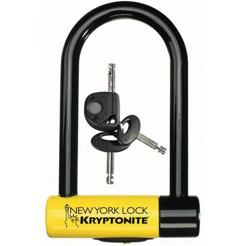 kryptonite new york std u lock bracket chain reaction cycles. Black Bedroom Furniture Sets. Home Design Ideas
