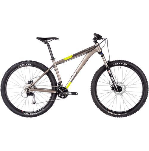 vitus bikes nucleus 275 vrs hardtail bike rockshox 2017