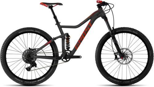 Comprar Bicicleta de suspensión de mujer Ghost DRE AMR X 7 2017