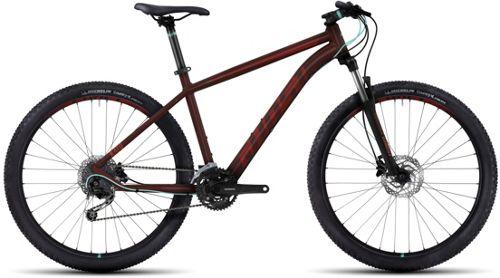 "Comprar Bicicleta rígida Ghost Kato 3 27.5"" 2017"