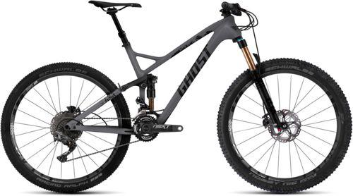 Comprar Bicicleta de suspensión de carbono Ghost SL AMR 9 2017