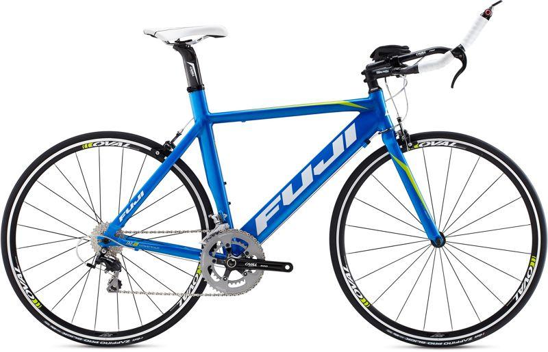 Fuji Aloha 1.1 TT Bike 2015