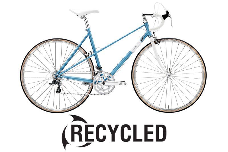Creme Echo Solo Mixte Bike - Cosmetic Damage 2016