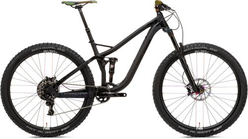 Comprar Bicicleta de suspensión NS Bikes Snabb Plus 1 2017