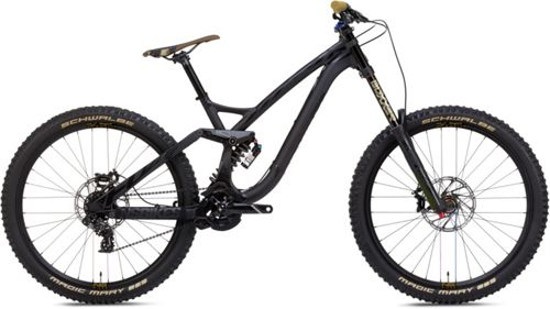 Comprar Bicicleta de descenso NS Bikes Fuzz 1 2017