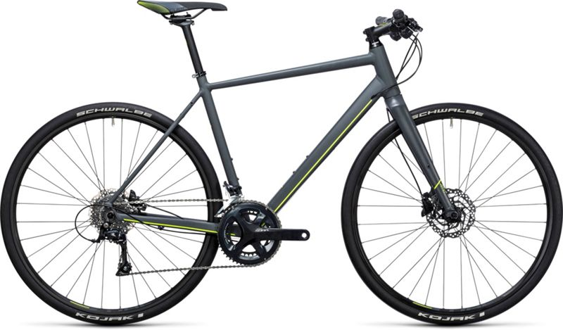 Cube SL Road Pro City Bike 2017