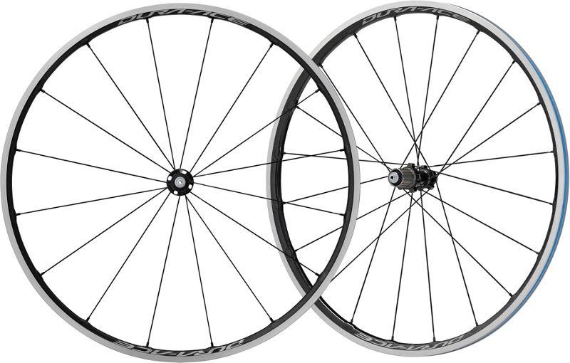 Shimano Dura-Ace 9100 C24 Clincher Wheelset