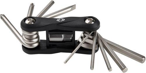 Comprar Multiherramienta plegable X-Tools (10 en 1)