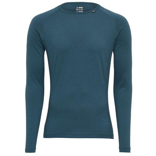Comprar Camiseta interior de manga larga dhb Merino