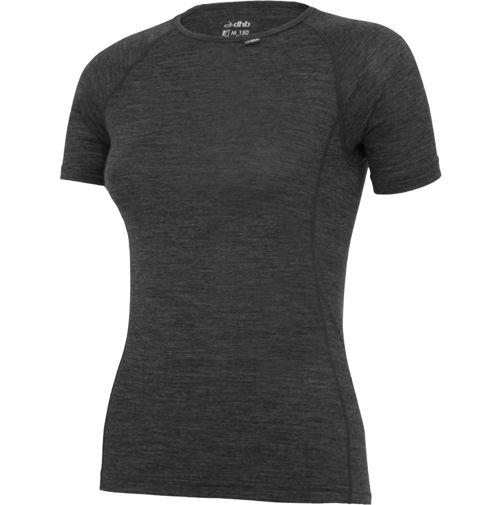 Comprar Camiseta interior de mujer dhb Merino