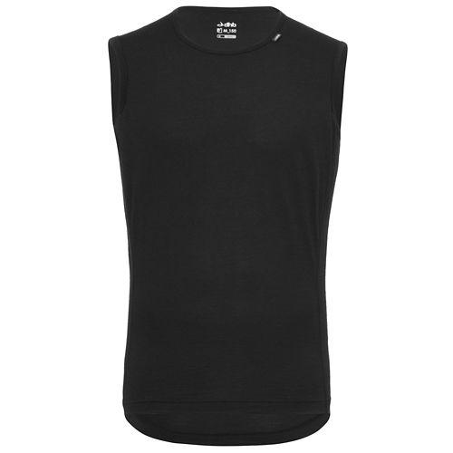 Comprar Camiseta interior sin mangas dhb Merino (M_150)