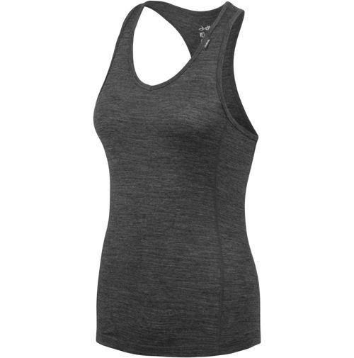 Comprar Camiseta interior sin mangas de mujer dhb Merino