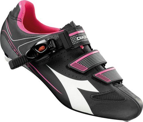 Comprar Zapatillas de carretera de mujer Diadora Trivex Plus II SPD-SL