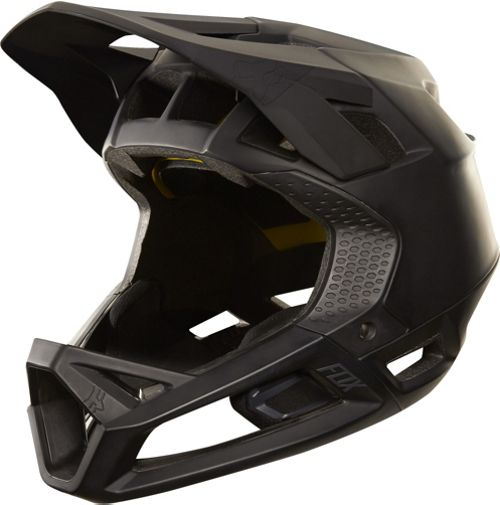 Comprar Casco mate Fox Racing Proframe AW18