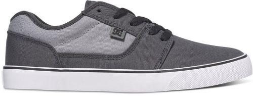 DC Tonik TX Se Shoes 45.5 EU Grey White