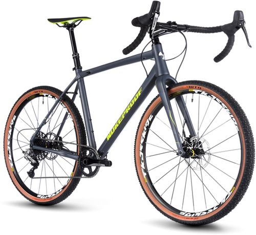 Nukeproof Digger Pro Gravel Bike 2018 Chain Reaction Cycles