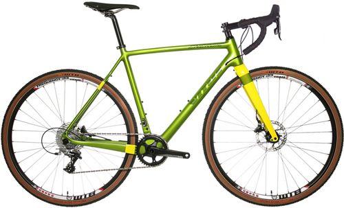 Comprar Bicicleta de carbono de CX Vitus Energie CR - Rival 1x11 2018